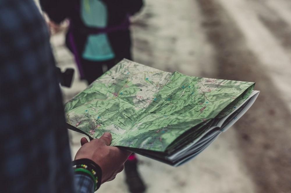 veste de randonnée matériel montagne