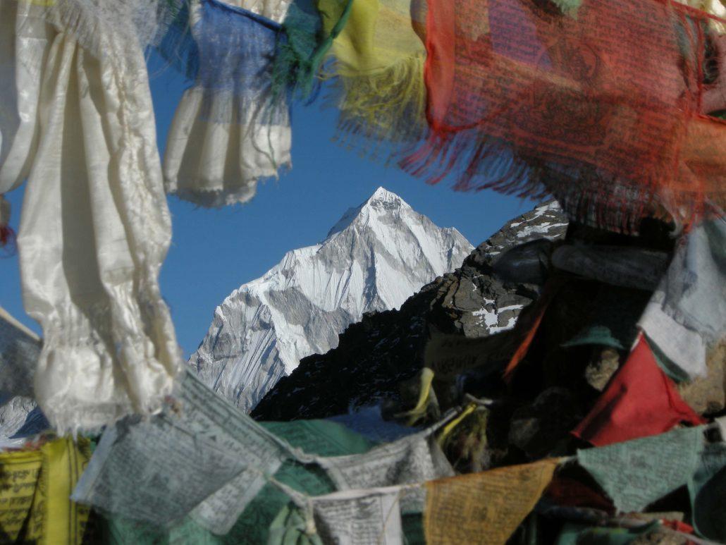 trek népal